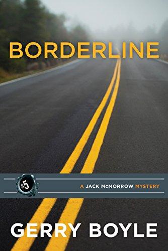 Borderline: A Jack McMorrow Mystery