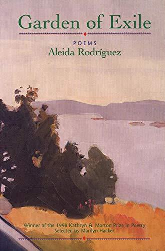 Garden of Exile: Poems