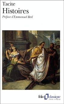 Histoires par Tacite