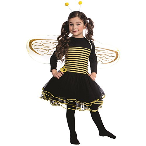 Bumble Bee Costume for Kids SMALL