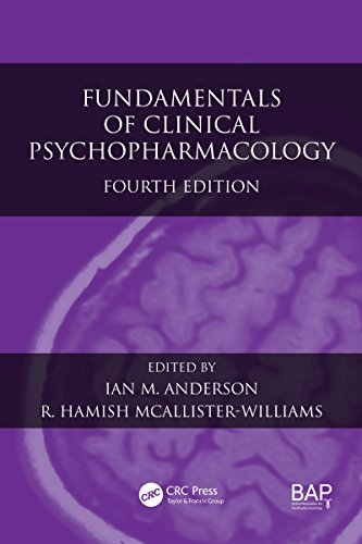 Download Fundamentals of Clinical Psychopharmacology, Fourth Edition Pdf