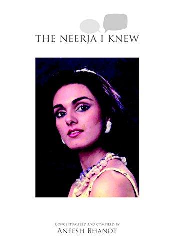 The Neerja I Knew