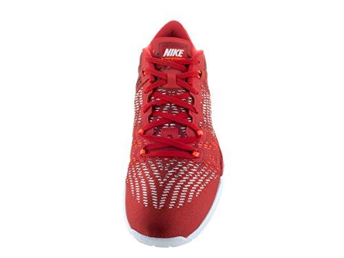 Lunar Ttl Fitness Crmsn da White Caldra University Scarpe Nike Uomo Red zIdqxAzw