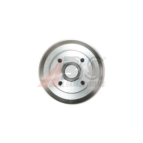 ABS 2715-S Tambour de frein ABS All Brake Systems bv