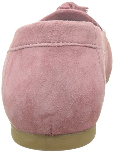 Hush Puppies Moon, Mocasines para Mujer Rose (Rose)