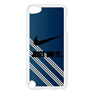 Ipod Touch 5 Cell Phone Case Just Do It Case Cover PP8E313614