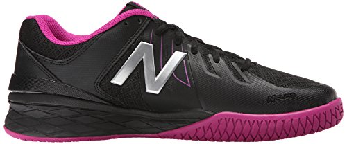 Women's Black New Medium 5 B Wc1006v1 5 5 Balance 3 Black Uk Sneaker pink pink Bqq5twgxr