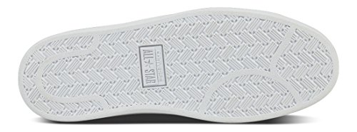 LP Converse Bianco Leather Leather Pro Pelle Bianco blu Sneakers Donna qSOSrwAt