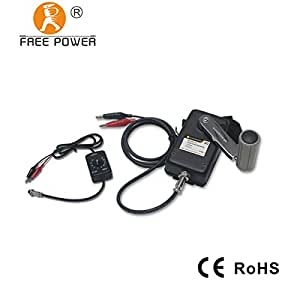 30W 0-28V Hand Crank Dynamo Hand Emergency Generator with DC Converter