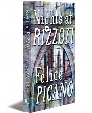 Download Nights at Rizzoli ebook