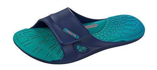 Blue Rider mujeres Slides Daytona las III flops de Flip sandalias qOzRfwqF