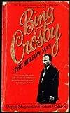 Bing Crosby, Donald Shepherd and Robert F. Slatzer, 0523417292