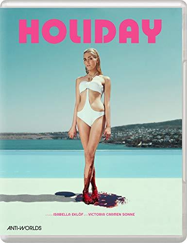 Holiday [Blu-ray]
