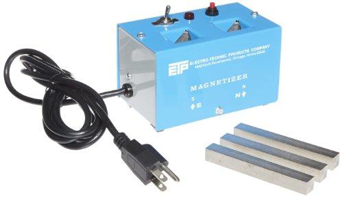 Electro-Technic High Strength Magnetizer, 115 V AC.