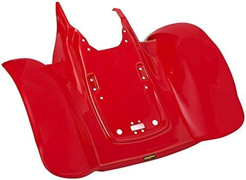 Maier Front Fender Fighting Red for Honda TRX 300EX 1993-2006