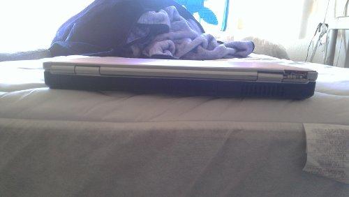 (Dell Inspiron 1525 laptop)