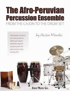 (The Afro-Peruvian Percussion)
