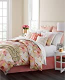 Martha Stewart Collection Painter's Palette Reversible 10-Pc. King Comforter Set