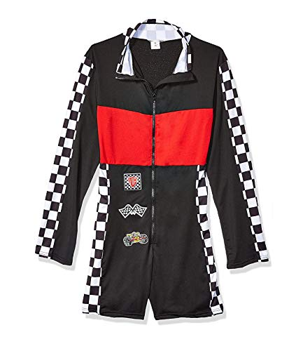Cars Halloween Costumes For Adults - Beauty's Love Sexy Long Sleeved Race
