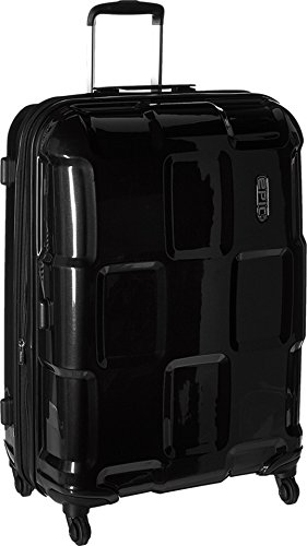 EPIC Crate EX 30'' H Trolley, Black Metal by EPIC