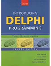 Introducing Delphi Programming:: Theory through Practice
