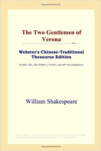 The Two Gentlemen of Verona(Annotated)