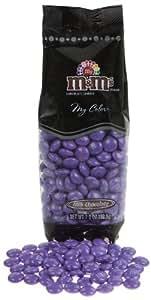 My Color M&M's Candy 24oz. (Purple)