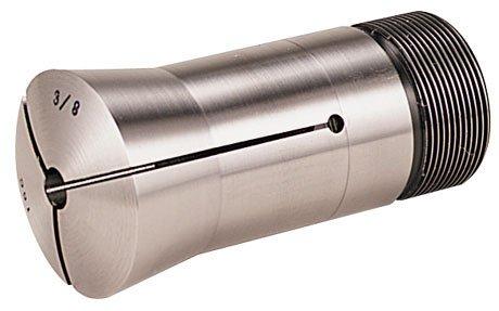 Lyndex 160-004 16C Round Collet 1.89 Bottom Diameter 4.31 Length 1//16 Opening Size 2.26 Top Diameter