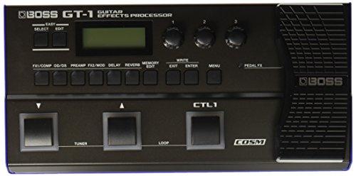 Boss GT1 Guitar Multieffects Pedal