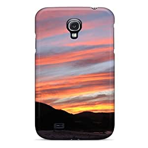 Snap-on Case Designed For Galaxy S4- Sunset