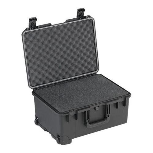 Shipping Case with Foam: 16