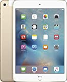 Apple iPad Mini 4, 32GB, Gold - WiFi