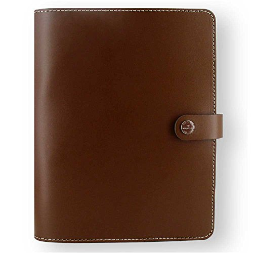 (Filofax 2015 A5 Organizer, The Original Retro Brown (C022442-15))