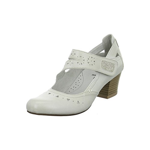 Jana Shoes & Co Riemchen - 882430728204 Grijs