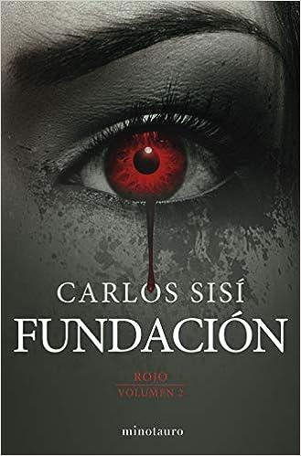 """Trilogía """"Rojo"""" - Carlos Sisí 41Q7Xt2+doL._SX327_BO1,204,203,200_"""