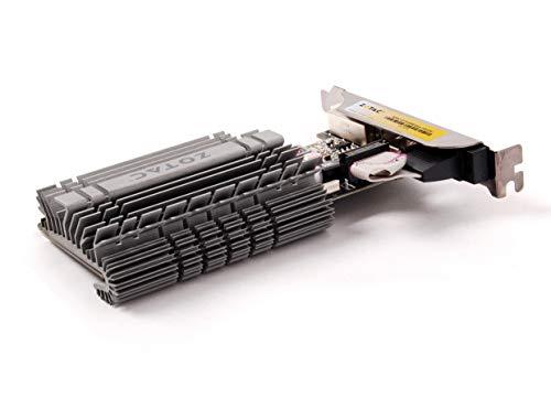 ZOTAC GeForce Zone 2GB DDR3 PCI Graphics Card