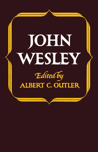 John Wesley (Library of Protestant Thought)