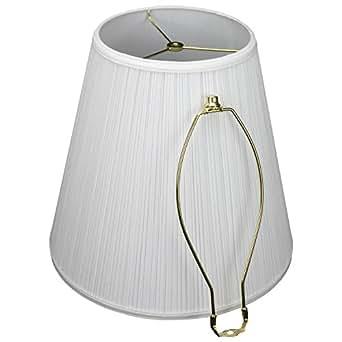 Fenchelshades Com Lamp Shade 9x16x14 25 Brass Washer