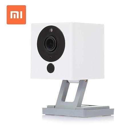Amazon com : IDS Home Xiaomi Xiaofang 1S Smart IP Camera