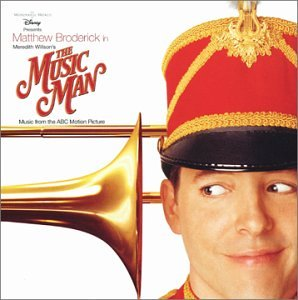 Disney Presents The Music Man (2003 TV Film) (2003 Present)