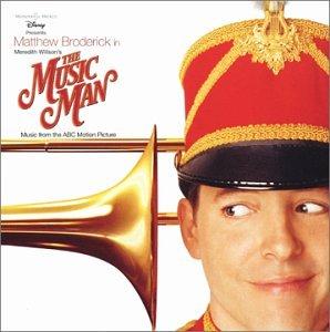 - Disney Presents The Music Man (2003 TV Film)