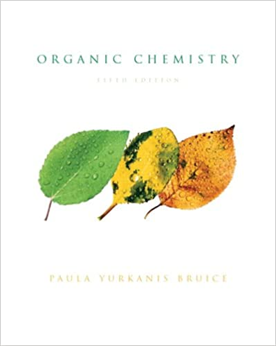 Organic Chemistry Paula Y Bruice 9780131963160 Amazon Com Books