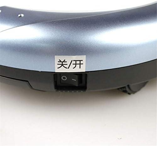 Zhongyangfangdichan Robot Aspirateur Intelligence Aspirateur Robot Robot Balayer