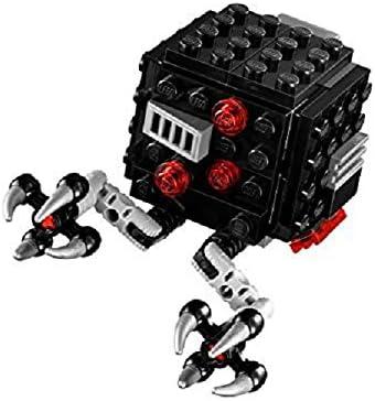 Lego The Movie - Super Kitty y Batman vs. Micro Jefe (70817 ...