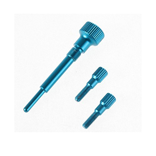 - Fotga DP500III A/B Hard Stops Thumb + Scale Pillar Screws for DP500III Follow Focus