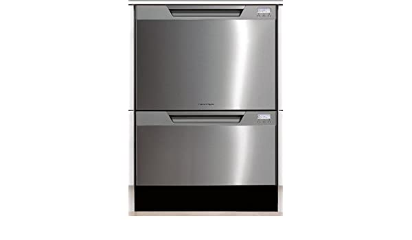 Fisher Paykel Dd24dctx6v2 Tall Double Dishwasher Drawer Stainless. Fisher Paykel Dd24dctx6v2 Tall Double Dishwasher Drawer Stainless Steel With Recessed Handle Amazonca Home Kitchen. Fisher. Fisher Paykel Dd24dctx6v2 Schematic At Scoala.co