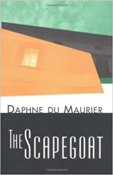 Book Scapegoat