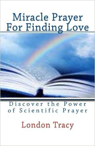 2. A Thankful Miracle Prayer