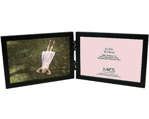 willow woods double hinged frame mcs landscape 4x6