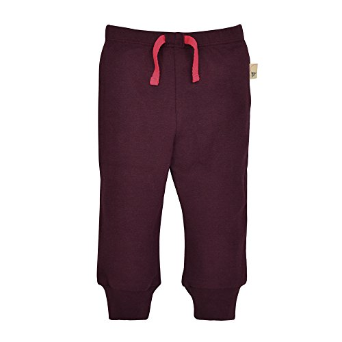 Organic Jersey Pant - 1